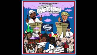 "Smoke DZA - ""Mexican"" (Skit) [Official Audio]"