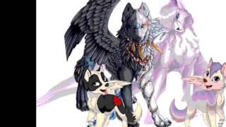 anime wolves criminal