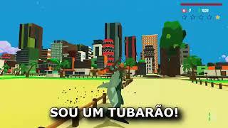 MrPoladoful - TUBARÃO TERRESTRIAL