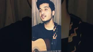 Awaaz | kamal khan | cover song by Navjot | movie - Qismat