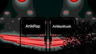 ArtikRap - AirMaxMusik - Deutsch Rap Bayern Würzburg Untergrund