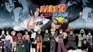 Naruto shippuuden ost 8 shutsujin