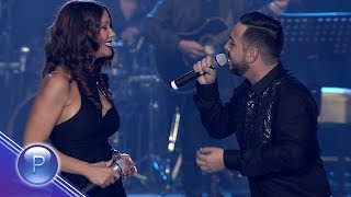 KALI & ANDREAS - POMNI ME / Кали и Андреас - Помни ме, live 2016