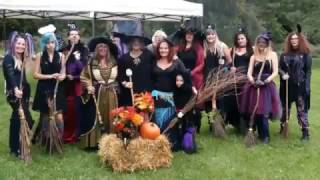 Witches Dance @Musefest 2016 The Paganfest Series