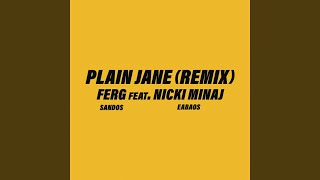 Plain Jane REMIX