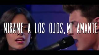 I Know What You Did Last Summer - Camila Cabello & Shawn Mendes (Traducida)