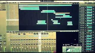 Silent Weapons - So Fake (Ft. Paradox, Gozpel, & IRA)(Pound Cake Remix)