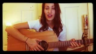 """Amazing Grace"" Cover for Lyliana"