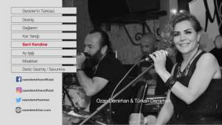 Ozan Demirhan | Sarıl Kendine (Official Audio)