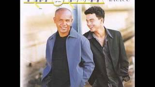 Rick e Renner - Na Pontinha Do Pé {Participação - Molejo} (1999)