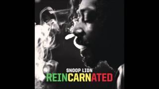Snoop Lion - No Guns Allowed feat_drake_and_cori_b - Reincarnated
