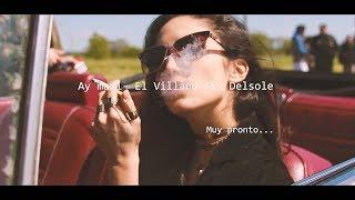 Ay mami- El Villano ft. Delsole (Detras de Camara)