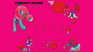 NCT 127 - Cherry Bomb(Performance Ver.) ~Nightcore Ver.~