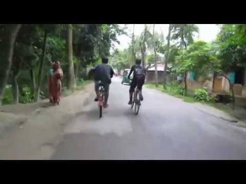 BDCyclists Vlog Bike Friday 7