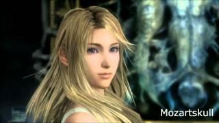 [ GMV Remake] Final Fantasy ft Linkin Park Pushing Me Away [HD]