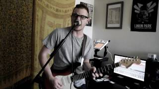 """Linkin Park - """"All For Nothing"""" (Cover)"""