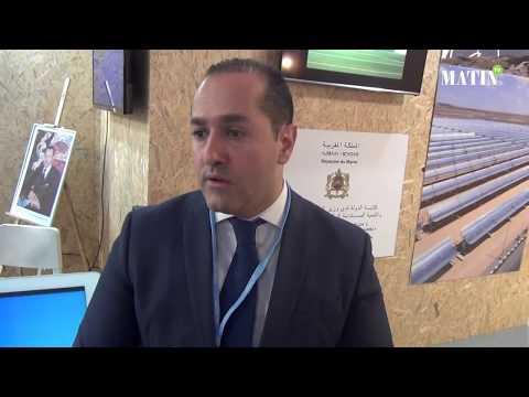 Video : Badr Ikken : «Le Maroc peut exporter de l'hydrogène d'ici 2030»