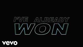 Tye Tribbett - Already Won (Lyric Video/Live)