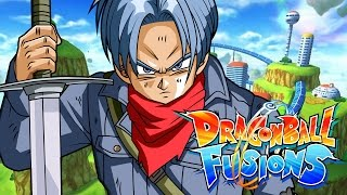Why Dragon Ball Fusions Was Censored Outside Japan