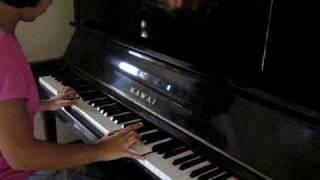 ~Clannad After Story: Toki Wo Kizamu Uta *piano*~