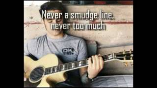 Dashboard Confessional - Remember To Breathe (with lyrics)