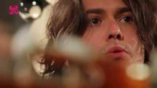 Filipe Catto e Moska - Adoração | programa Zoombido | Canal Brasil