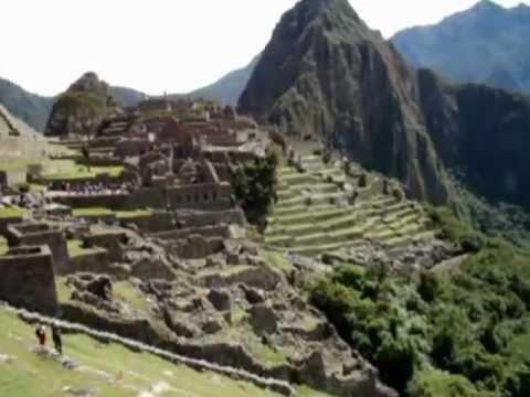 Peru&Ecuador vacation with UW Alumni
