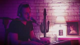 Kavinsky   Nightcall (Adam Von Lux Live Cover)