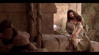 "Isus: ""Deveniți ca niște copii"" Ro"