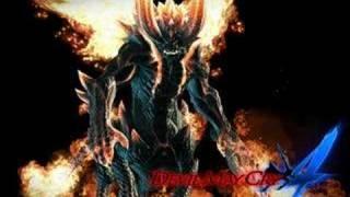 Devil May Cry 4: Sworn Through Swords