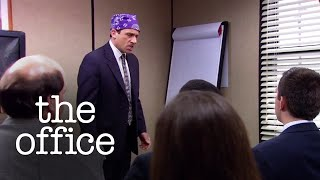 Prison Mike  - The Office US width=