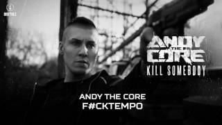 Andy The Core - F#cktempo (Brutale 033)