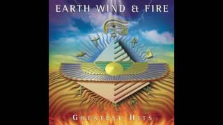 Earth Wind And Fire - September (HQ Instrumental)