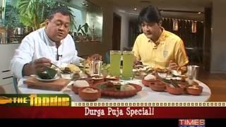 The Foodie: Durga Puja Special - Part 1 of 3