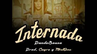 Pandesousa - Internada [Official Audio]