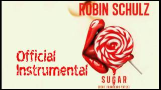 Robin Schulz - Sugar (Official Instrumental)