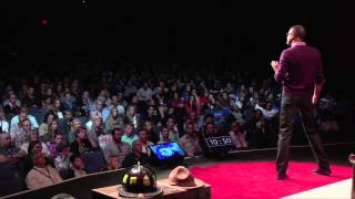 What they don't teach you about career fulfillment in school | Ryan Clements | TEDxKelowna