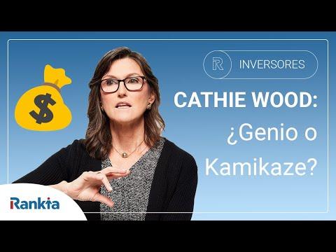 Cathie Wood predijo en 2018 el precio que Tesla alcanzó en 2020, ha sido llamada la Anti Warren Buffet y además se considera que su estilo de inversión es muy arriesgado. Pero ¿sabías que ha conseguido más de un 150% de rentabilidad en 2020? En este vídeo hablaremos más en profundidad sobre quién es Cathie Wood y revelaremos las claves del éxito y la estrategia de ARK Invest para triunfar.