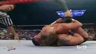 WWE Raw Shawn Michaels Vs Randy Orton Vs Edge Highlights HD