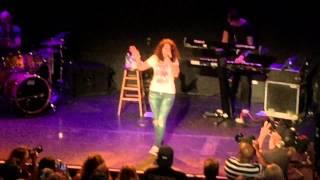 """Alessia Cara """" I'm Yours """" Live NYC Bowery Ballroom"""