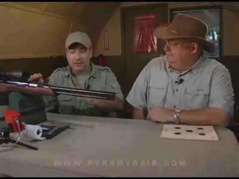 Video: Air Arms TX200 - Airgun Reporter Episode #20 | Pyramyd Air