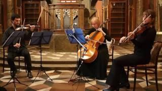 """Mozart / Serenade in G major, K. 525 """"Eine kleine Nachtmusik"""""""