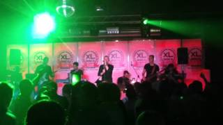 Nedeljko Bajić Baja - Ljubav (live - Cazin)