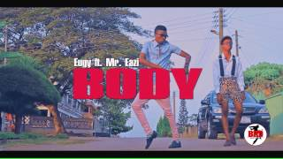 Eugy ft  Mr  Eazi   Body (official Dance Video) by One Cedi X Pac Kent BHD