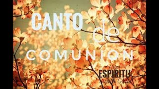 Canto de Comunión | Bendice Alma mía al Señor | Coro Espíritu Santo | Misa Catolica | 2017