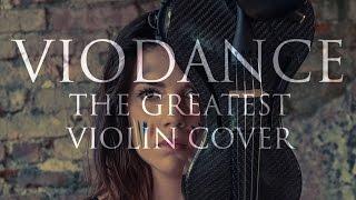 Sia - The Greatest (Violin Cover)