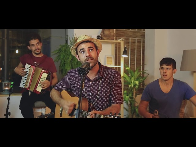 Vídeo de Nil Moliner
