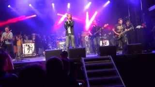 03 - Operation Ivy Tribute - Take Warning Live At Amnesia Rockfest 2015