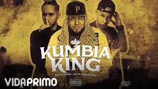 "Ñejo - Kumbia King ft. Bryant Myers y Jamby ""El Favo"" [Official Audio]"