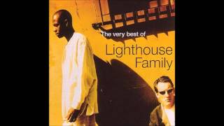 Lighthouse Family - I Could Have Loved You